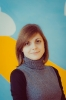 Диана Павловна Шадёркина специалист по художественной, информационно-издательской деятельности